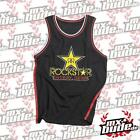 Answer Rockstar Game Time Tank Top Motocross MX Quad MTB DH FR Supermoto Cross S