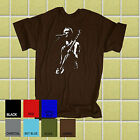 STING (The Police) new wave 80s rock Mens T-Shirt All Size