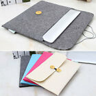 Woolen Felt Envelope Case Pouch For MacBook Air 13.3'' Inch Laptop Notebook