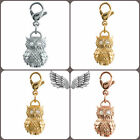 Origami Owl New Cute Animal Owl Living Charms Fit Living Locket & Charm Bracelet