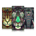 HEAD CASE ANIMAL FACES SERIES 2 PROTECTIVE COVER FOR SONY XPERIA SP C5303