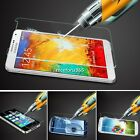 Explosionproof Tempered Glass Screen Protector Film For Galaxy Note 3 iPhone 4 5