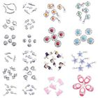 5pcs Charms Metal Spacer Loose Beads Jewellery Craft Making Findings Styles Pick