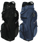 TourEdge Golf Max-D Cart Bag - Choose Black or Navy -Tour Edge Cart Golf Bag!