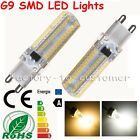 4W SMD3014 G9 LED Ceiling Light Warm Day White Bulb Capsule Lamp Replace Halogen