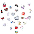 1 PC  Jewellry  New Floating Locket Charms for Glass Living Memory Lockets