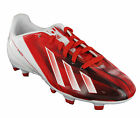 Adidas Messi F10 TRX Moulded Studs Boys Kids Football Boots Size 13-5 UK