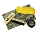 BOOT CLEANING CARE KIT POUCH BRITISH ARMY CAMO DPM MULTICAM MTP