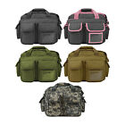 Every Day Carry R1 Tactical Shoulder Messenger Range Bag w/ Removeable Strap