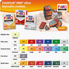 Fimo Effect 56g Polymer Modelling Clay Oven Bake