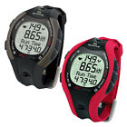 Sigma RC 1209 Running Computer Heart Rate Monitor Digital Watch w/ Chest Belt