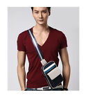 2014 New Popular Men's Chest Bags Shoulder Bags Cross Body Bags