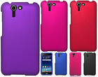 For AT&T Asus PadFone X Rubberized HARD Protector Case Snap On Phone Cover