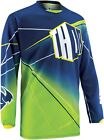 Thor 2015 Phase Prism Navy Men's Jersey SM-3XL