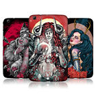 HEAD CASE TATTOOED DOLLS SNAP-ON BACK COVER FOR SAMSUNG GALAXY TAB 3 8.0 T310
