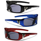 Kids 4-12 Children Wrap Around Sunglasses For Boys Girls Cycling Outdoor Sports