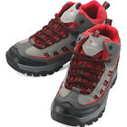 Premium Hippo Red Mountain Mountaineering Hiking Boots