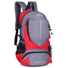 30L Outdoor Sports Backpack Mens Womens Cheap Hiking Rucksack Laptop Knapsacks