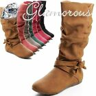 Warm Boots Women's Shoes Classy Ankle Boots Bow New