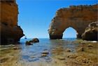 "Poster / Leinwandbild ""Grotto"" - Silanes Travel Photography"