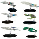 Star Trek Diecast Model Starships Collection Eaglemoss Spaceship Enterprise