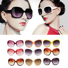 1xNew Fashion Retro Vintage Shades Women Girl Lady Designer Oversized Sunglasses