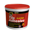 Everbuild 703 Fix & Grout Premium Grade Tile Adhesive