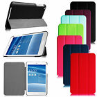 ASUS MeMO Pad 8 ME181C Tablet Slim Shell Case Ultra Slim Lightweight Stand Cover