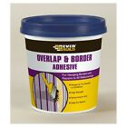 Everbuild Overlap & Border Adhesive High Strengh Ready Mixed Paste