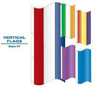 VERTICAL/TALL/ATTENTION FLAGS/BANNER/SIGNS