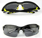 TB Durable Professional Polarized Cycling Glasses Casual Sports Sunglasses US 1