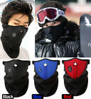 Hot Ski Snowboard Motorcycle Bicycle Winter Face Mask Neck Warmer Warm 3 Color