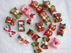 Handmade Dog grooming hair bows cat puppy pets Christmas gift Accessories c#2