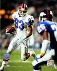 Andre Reed Buffalo Bills NFL Super Bowl XXV Action Photo (Select Size)