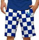 LoudMouth Golf Men's Shorts - Kentucky Wildcats - UK - Pick your size!