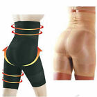 Tummy Thigh Control Pant Knicker Lift Slimming Underwear Body Shape High Waisted