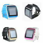 HOT U8 Pro Bluetooth Smart Watch Phone Support SIM For Android Samsung iPhone