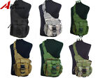 Tactical Military Molle Utility Shoulder Backpack Bag Pouch Sport Camping Hiking