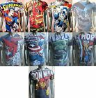 Official Marvel and DC Comics T shirt Size M And L The Avengers