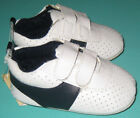 Baby Boy Pre Walker First Summer Shoes White size 3
