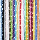 Medium Pom Pom Trim - All 22 Colours (Per Metre) Excellent Quality Fringe Trimmi