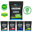 CREATINE Monohydrate 1KG Tub 100% Pure - No Capsules Tablets