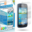 Clear Anti Glare LCD Screen Protector Cover for Samsung Galaxy Ace Style S765c