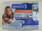 Aerobed Inflatable Mattress Air Bed Pillow Pump Twin Full Queen Same Day Ship