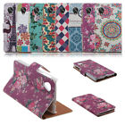 PU Leather Special Patterned Flip Wallet Case Cover Stand for LG Google Nexus 5