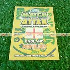 2014 MATCH ATTAX ENGLAND WORLD CUP MAN OF THE MATCH CARDS 14