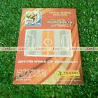 2010 WORLD CUP LIMITED EDITION PANINI ADRENALYN XL CARD LTD 10