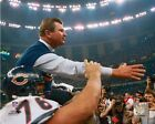 Mike Ditka Chicago Bears Super Bowl XX Photo (Select Size)