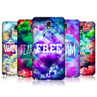 HEAD CASE CHROMATIC CLOUDS PROTECTIVE COVER FOR SAMSUNG GALAXY NOTE 3 NEO N7505