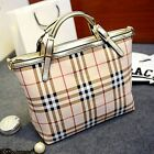 Hot! Fashion Vintage Canvas Hobo Tote Shoulder Shopper Bag Women Handbag